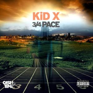 Album 3 Quarter Pace from Kid X
