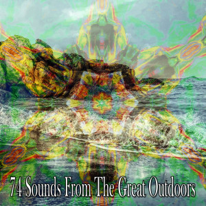 Yoga Tribe的專輯74 Sounds from the Great Outdoors