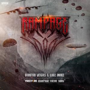 Dimitri Vegas & Like Mike的專輯Rampage