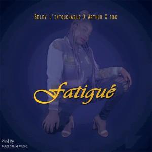 Album Fatigué from IBK