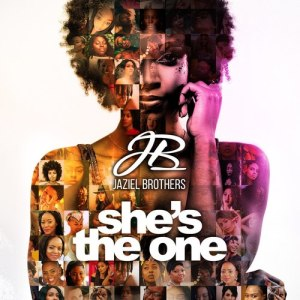 Album She's The One from Jaziel Brothers