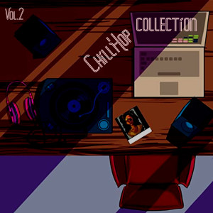 Album ChillHop Collection, Vol.2 from Lo-Fi Beats