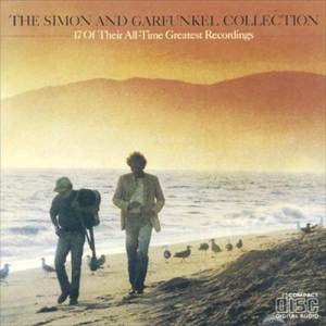 อัลบั้ม Simon & Garfunkel Collection