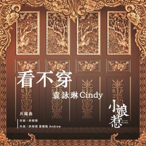 袁詠琳的專輯看不穿 (電視劇《小娘惹》片尾曲)