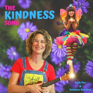 Album The Kindness Song from Rainbow Rosalind
