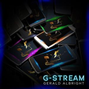 Album G-Stream from Gerald Albright