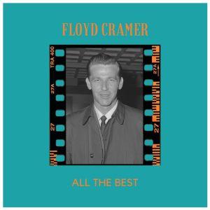 Floyd Cramer的專輯All the Best