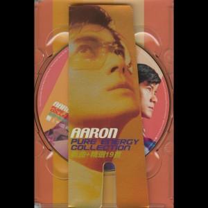 郭富城的專輯Aaron Pure Energy Collection 新曲+精選19首