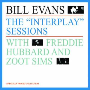 收聽Bill Evans的Fudgesickle Built For Four (Album Version)歌詞歌曲