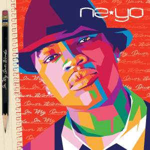Ne-Yo的專輯In My Own Words (Deluxe 15th Anniversary Edition)