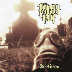 Album The Stone Garden EP from Psycho Realm