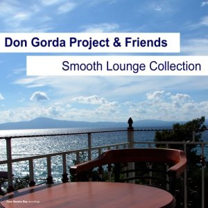 Album Don Gorda Project & Friends Smooth Lounge Collection from Don Gorda Project