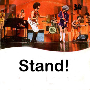 Album Stand! from Sly & The Family Stone