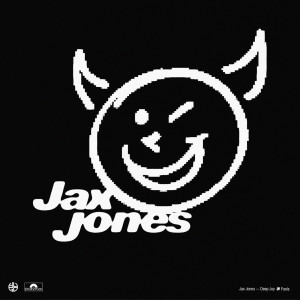 Album Feels from Jax Jones