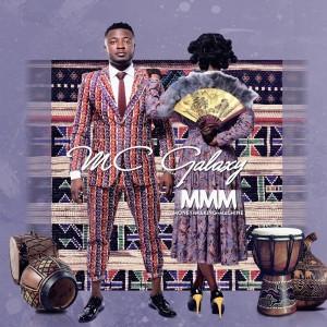 Album MMM (Money Making Machine) from MC Galaxy
