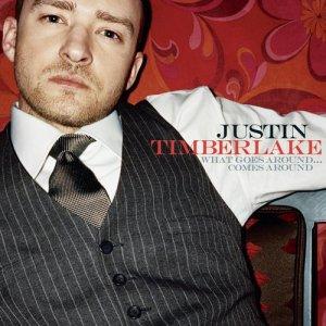 Justin Timberlake的專輯What Goes Around...Comes Around