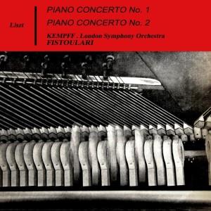 London Symphony Orchestra的專輯Liszt: Piano Concerto No. 1 & No. 2