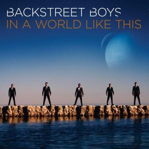 Backstreet Boys的專輯In a World Like This (S.E Asian Edition)