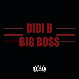 Album Big Boss from Didi B