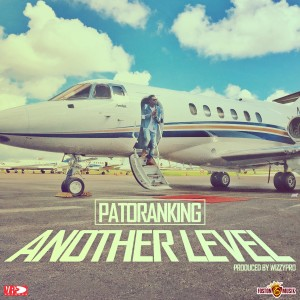 Listen to Another Level song with lyrics from Patoranking