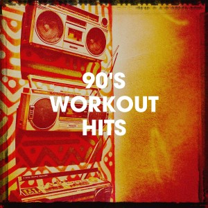 Album 90's Workout Hits from 90s allstars
