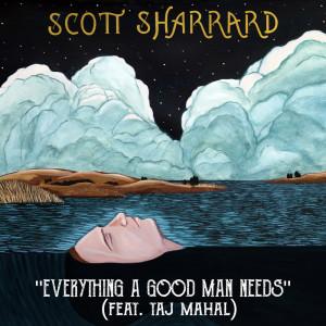 Album Everything a Good Man Needs from Taj Mahal