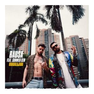 Album Guadalajara (feat. Summer Cem) from Bausa