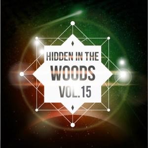 Hidden In The Woods Vol.15