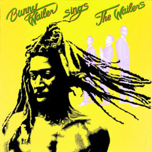 Listen to I Stand Predominate song with lyrics from Bunny Wailer
