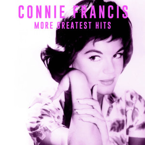 Connie Francis的專輯More Greatest Hits