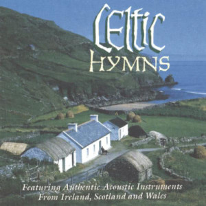 Album Celtic Hymns from Studio Musicians