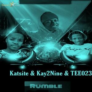 Album Rumble from Katsite