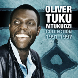 Album Collection 1991 - 1997 from Oliver Mtukudzi