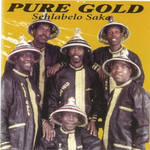 Album Sehlabelelo Saka from Pure Gold