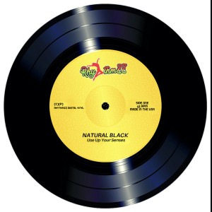 Album Use up Your Senses from Natural Black