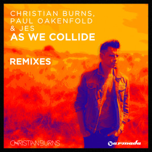 Christian Burns的專輯As We Collide (Remixes)