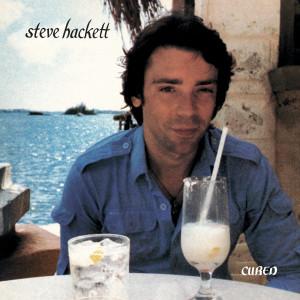 Cured 2007 Steve Hackett