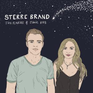 Album Sterre Brand from Jan Bloukaas