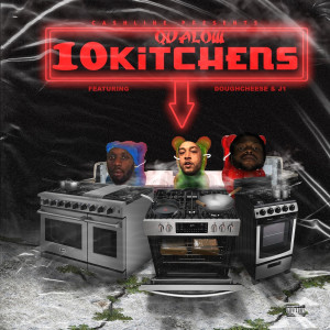 Album 10 Kitchens from Doughcheese