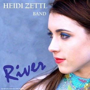 Album River from Heidi Zettl Band