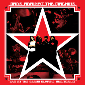 Rage Against The Machine的專輯Live at the Grand Olympic Auditorium