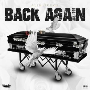 Album Back Again (Explicit) from SLIM PUDGE
