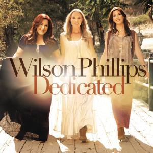 Album Dedicated from Wilson Philips