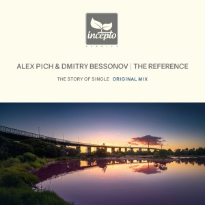 Album The Reference from Alex Pich