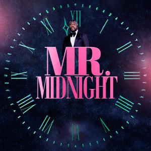 Album Mr. Midnight from Raheem DeVaughn