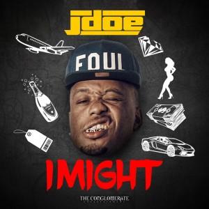 Album I Might - Single from J-Doe