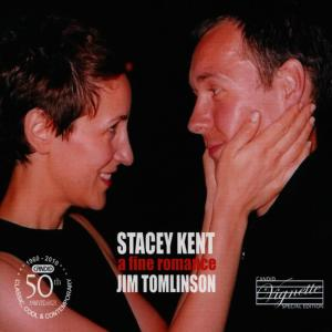 Stacey Kent的專輯A Fine Romance