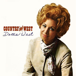 Album Country And West from Dottie West