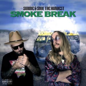 Album Smoke Break (Explicit) from Swade