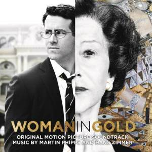 Album Woman in Gold (Original Motion Picture Soundtrack) from Martin Phipps